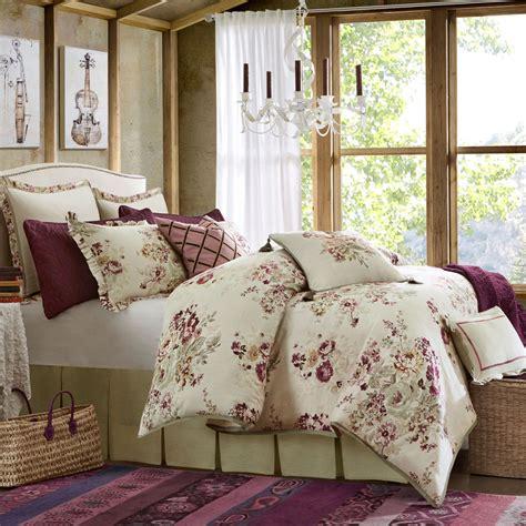 Bedding Sets by Cherish Floral Comforter Set