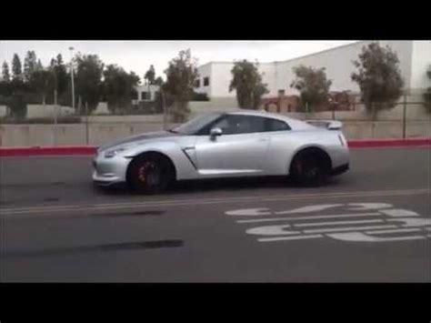 gtr faster than bugatti nissan gtr 0 100mph in 4 9 sec faster than bugatti veyron
