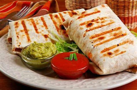messicana cucina messico cosa mangiare piatti tipici della cucina
