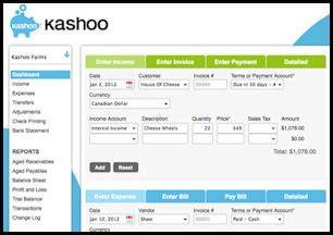 Top Mba Financeprograms by Soho Accounting And Finance Software Webopedia