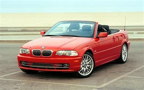 2003 bmw 3 series convertible 2003 bmw 3 series information and photos zombiedrive