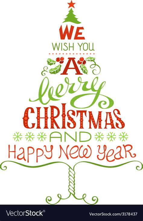 we wish you a merry christmas and happy new year images