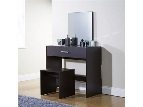 modern bedroom vanities julia modern bedroom vanity dressing table espresso