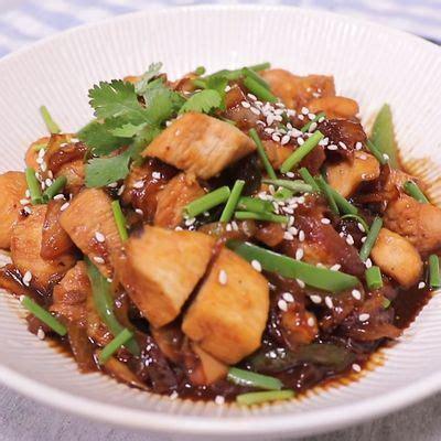 resep ayam saus teriyaki endeustv