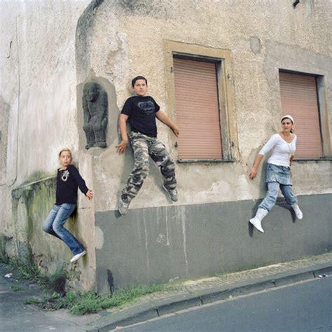 This Was Not Trick Photography by Ivo Mayr Booooooom Create Inspire Community