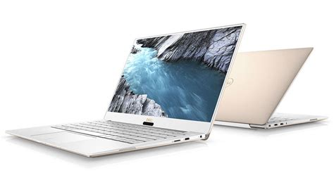 Laptop Dell Xps 13 Terbaru dell xps 13 2018 the smaller lighter and faster laptop