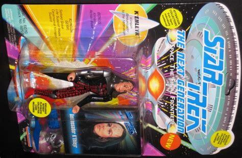 k ehleyr figure trek next generation klingon ambassador k ehleyr