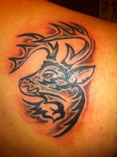tribal tattoos ugly two of the worst attributes for a a deer and