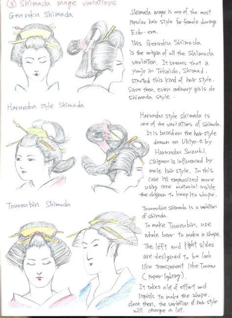 edo period male hairstyles nihongami tutorial 8 by shotakotake on deviantart asian