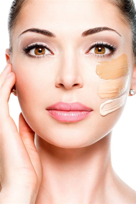 Makeup Base Makeover the foundations stones of flawless and radiant supple skin