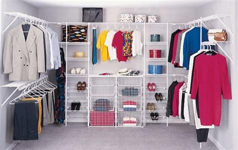 Closet Fil A by 24 Id 233 Es De Dressing Pour Votre Loft