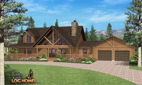 Large Cabin Plans Big Log Cabins Large Log Cabin Home Plans Timber Log Home