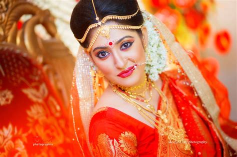 bengali hairstyles at home traditional bengali bridal makeup ideas for bengali brides