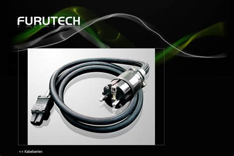 Batiq Platinum Kabel Flexibel 2 X 2 5 50 Y furutech netzkabel absolute power 18 black pearls
