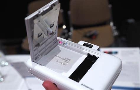Printer Foto Polaroid new polaroid snap instant digital jebiga design lifestyle