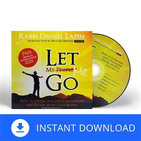 i let my go on me let me go how to overcome s challenges and escape your own instant