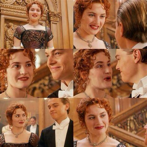 titanic film vs reality jack rose they are sooooooo perfect together they