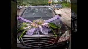 d 233 coration voitures invit 233 s mariage design d int 233 rieur