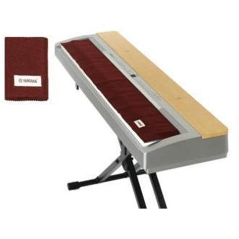 Cover Keyboard Yamaha classic piano key cover cases bags accessories pianos keyboards musical instruments
