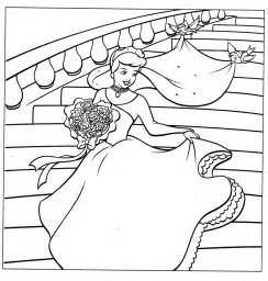 bride coloring pages coloring pages