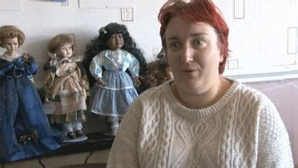 haunted dolls katrin meet the who collects haunted dolls who misbehave bt