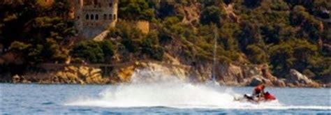 jetski 235 n in lloret de mar activiteiten golloretdemar nl - Waterscooter Huren Lloret De Mar