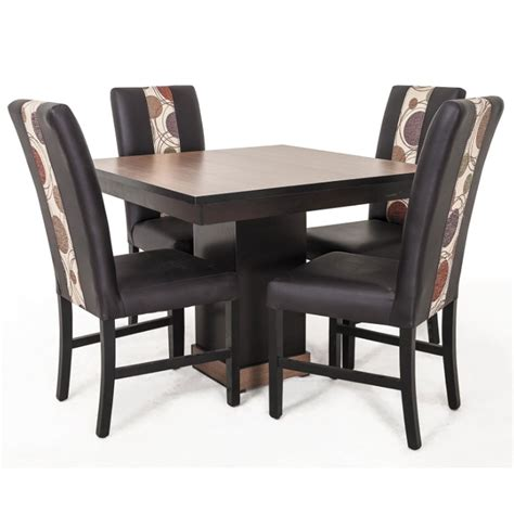 Esmonia Neo 2630 6 antecomedor estonia 4 sillas estilo contempor 225 neo famsa 174