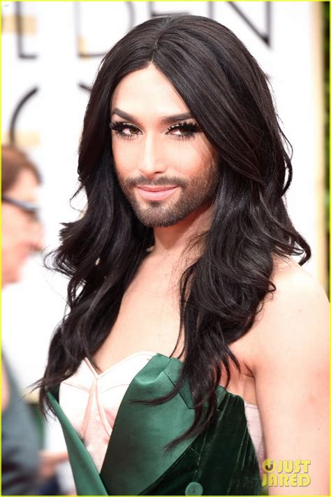 Conchita Wurst Conchita 1cd 2015 chichat13 sn town you live in can be fatal be safe