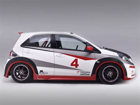 Alarm Honda Brio honda brio racing decals kit decals and stickers