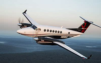 beechcraft king air 350 king air 350i