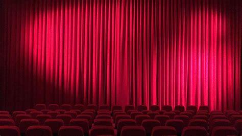 film curtain free photo cinema theater hall curtain free image on