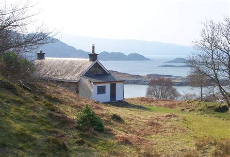 Cottage Rental Scotland by South Shore Cottage Vacation Rental On Scotland S Eilean