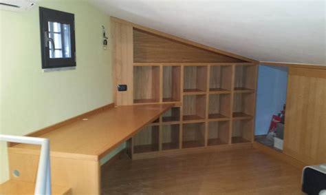 libreria tecnica roma studio libreria in legno su misura fabbrica di zona notte