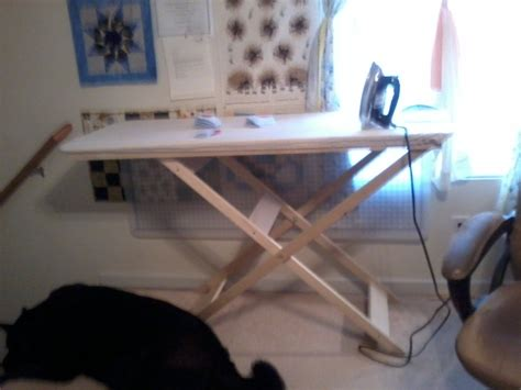 Quilt Ironing Board by Quilter S Ironing Board