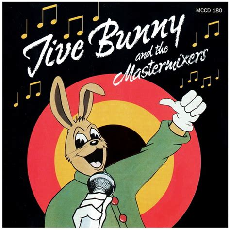 jive bunny ultimate jive bunny the mastermixers the best of the ultimate