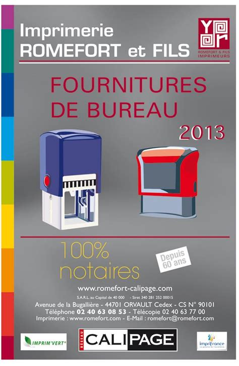 catalogue fourniture de bureau pdf catalogue papeterie