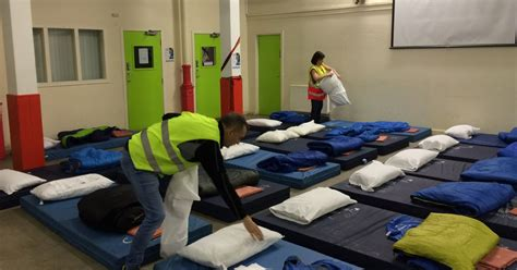 barber glasgow film glasgow city mission homeless night shelter to open on