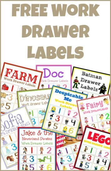 The 25 Best Drawer Labels Ideas On Pinterest Teacher Paper Organization Owl Labels And Sterilite Drawer Label Template