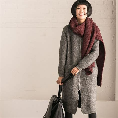 Sweater The Vs Cloth cotton sweater coat fashion skirts
