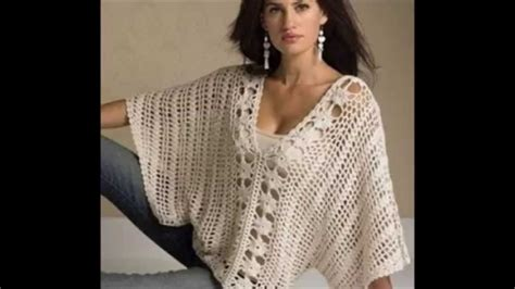 simple pattern top marks blouse crochet tutorial blouses galleries