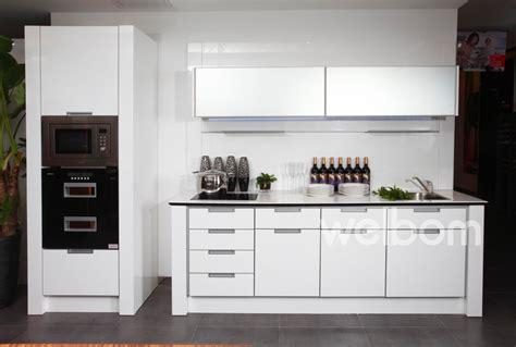 Kitchen cabinet white laminate kitchen design photos