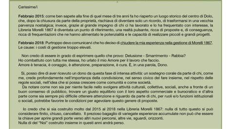 libreria morelli dolo la riviera news il della riviera brenta