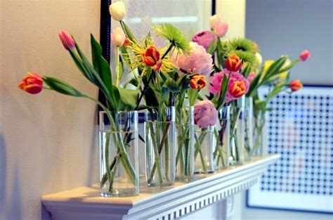flower decoration ideas home 30 spring like floral arrangements and decoration ideas