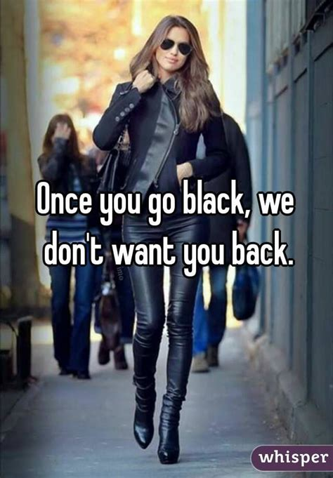 Once You Go Black You Re A Single Mom Meme - how do you guys feel that so many girls single out that