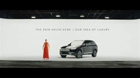 volvo xc tv commercial  aria  ispottv
