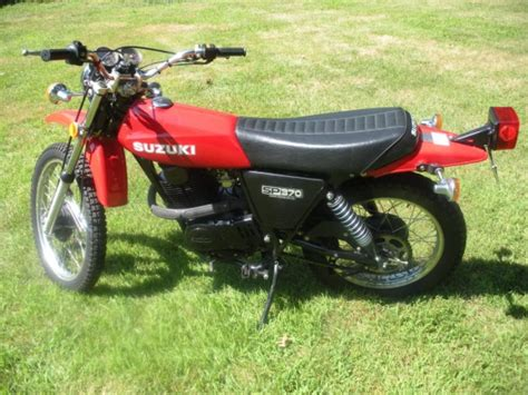 Suzuki Enduro Motorcycles For Sale Suzuki Enduro Motorcycles For Sale