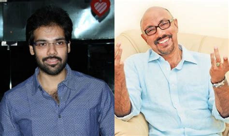 actor vikram father vinod raj father son duo sathyaraj sibiraj perfectly complement