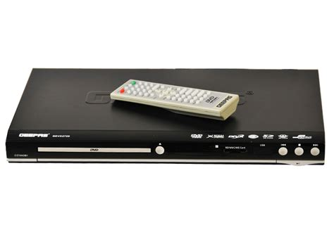 geepas dvd player video format entertainment dvd player gdvd2725 geepas for you