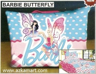 Harga Sprei Merk Istana balmut ilona butterfly