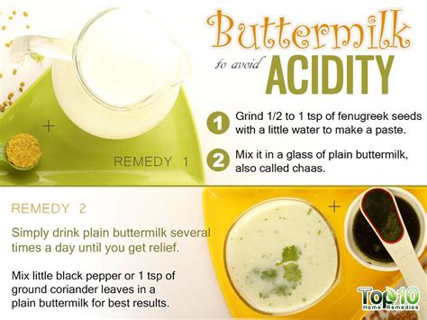 home remedies for acidity top 10 home remedies